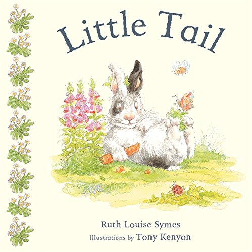Little Tail: Ruth Louise Symes,