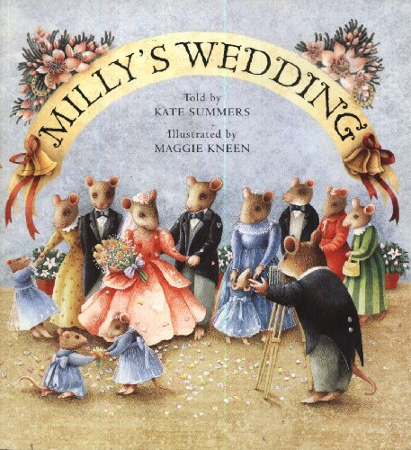9781842552704: Milly's Wedding