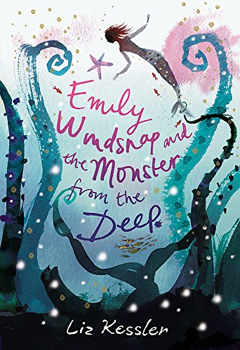9781842552728: Emily Windsnap and the Monster from the Deep