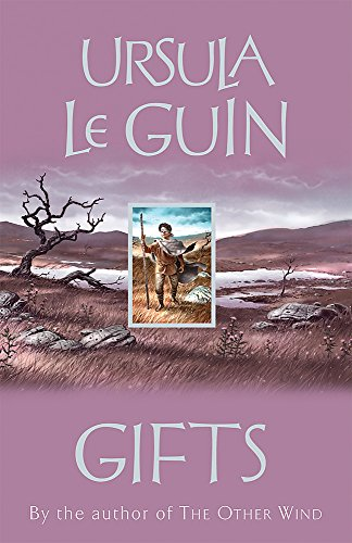9781842554982: Gifts (Annals of the Western Shore)