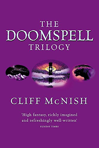 9781842554999: The Doomspell Trilogy