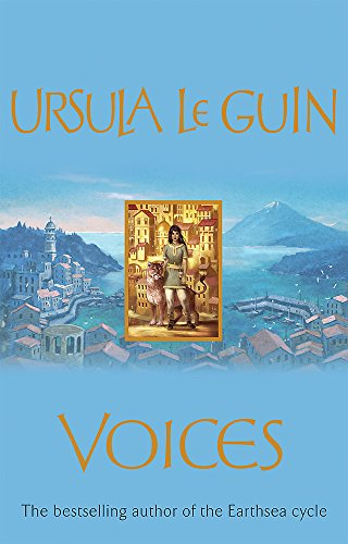 9781842555071: Voices (Annals of the Western Shore)