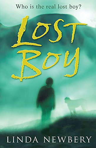 9781842555187: Lost Boy