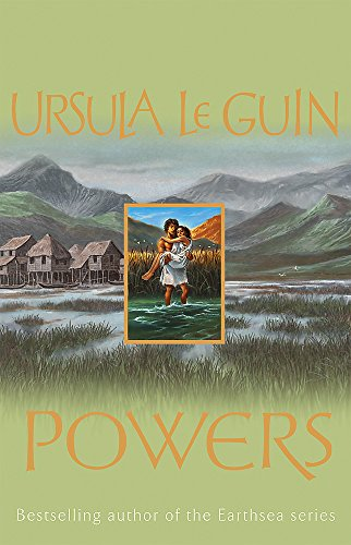 9781842555316: Powers (Annals of the Western Shore)