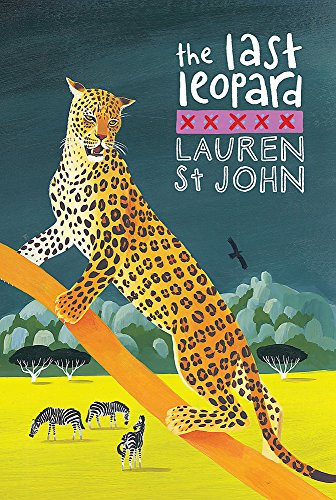 9781842555347: The Last Leopard