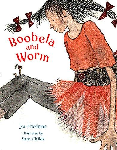 9781842555392: Boobela and Worm