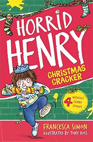 9781842555460: Horrid Henry's Christmas Cracker (Horrid Henry)