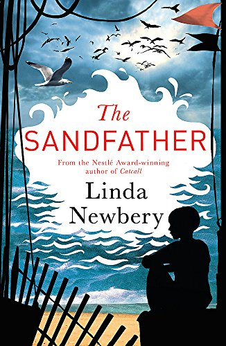 The Sandfather: Newbery, Linda
