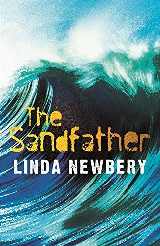The Sandfather: Newbery, Linda