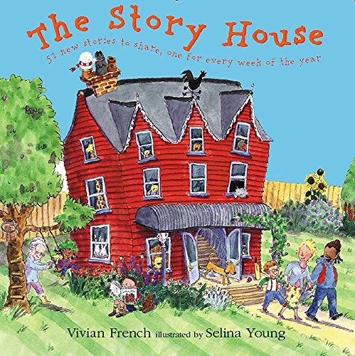 9781842555576: The Story House