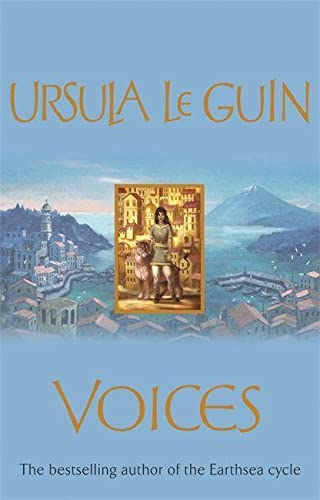 9781842555613: Voices (Annals of the Western Shore)
