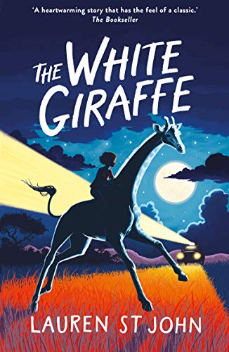 9781842555637: The White Giraffe