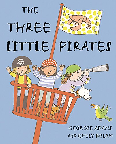 9781842555668: The Three Little Pirates (Early Reader)