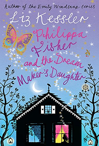 9781842555859: Philippa Fisher and the Dreammaker's Daughter