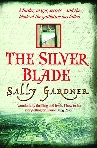 9781842555972: The Silver Blade
