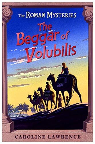 9781842556047: The Beggar of Volubilis (The Roman Mysteries)