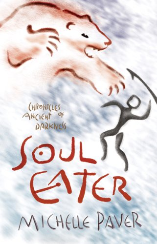 Soul Eater (Chronicles of Ancient Darkness): Paver, Michelle