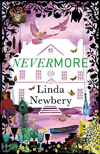 Nevermore: Newbery, Linda