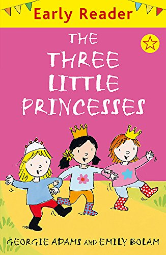 9781842556337: The Three Little Princesses (Early Reader)