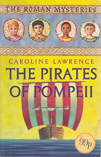 9781842556368: 03 The Pirates of Pompeii