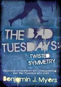 9781842556399: Twisted Symmetry: Book 1 (Bad Tuesdays)