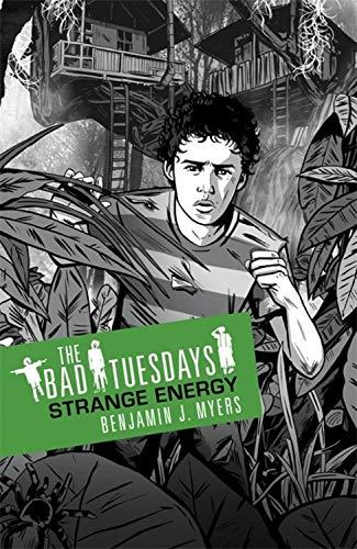 9781842556405: Strange Energy: Book 2 (Bad Tuesdays)