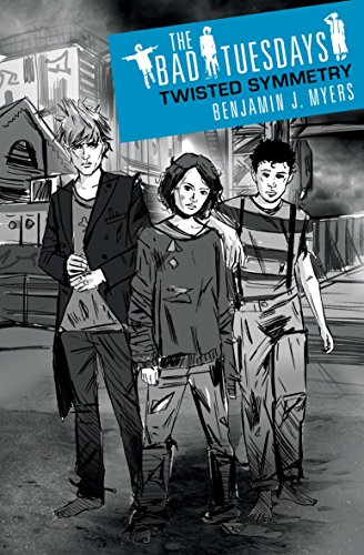 9781842556450: Twisted Symmetry: Book 1 (Bad Tuesdays)