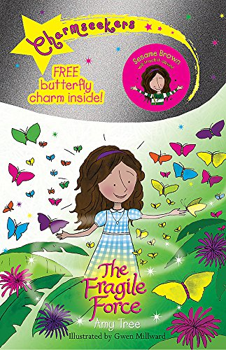 9781842556542: The Fragile Force: Book 5 (Charmseekers)