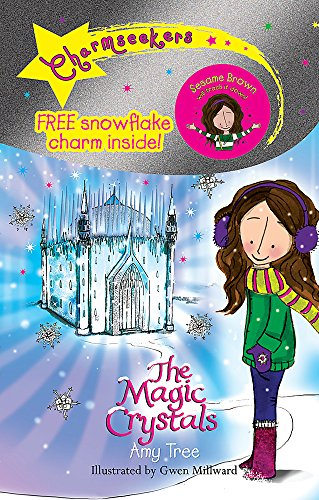 9781842556559: The Magic Crystals: Book 7 (Charmseekers)