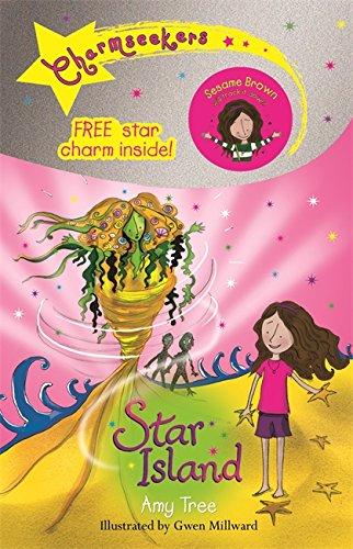 Star Island (Charmseekers): Amy Tree