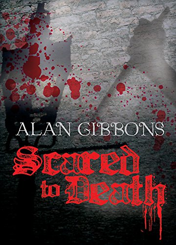 Scared to Death (Hell's Underground) (1842556665) by Alan Gibbons