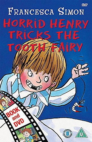 9781842556757: Horrid Henry Tricks the Tooth Fairy: Book 3