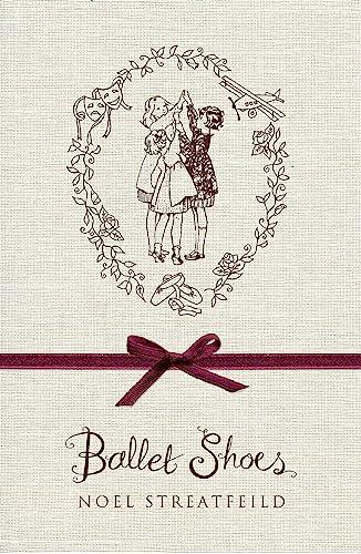 9781842556795: Ballet Shoes