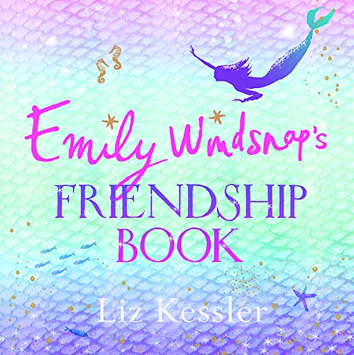9781842556832: Emily Windsnap's Friendship Book