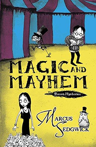 9781842556979: Magic and Mayhem
