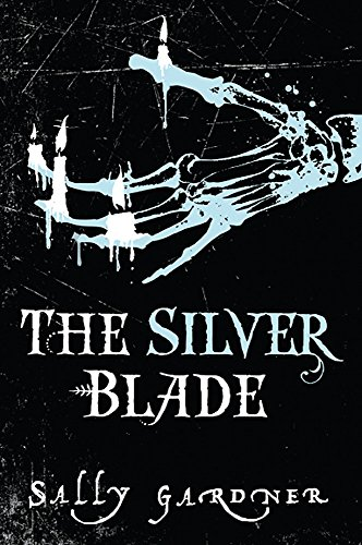 9781842557150: The Silver Blade