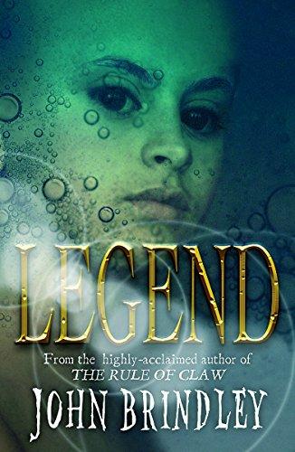 9781842557181: Legend