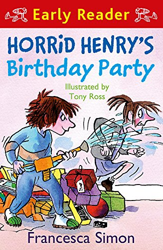 9781842557228: Horrid Henry's Birthday Party (Early Reader)