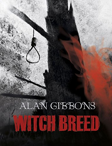 Witch Breed (Hell's Underground): Gibbons, Alan