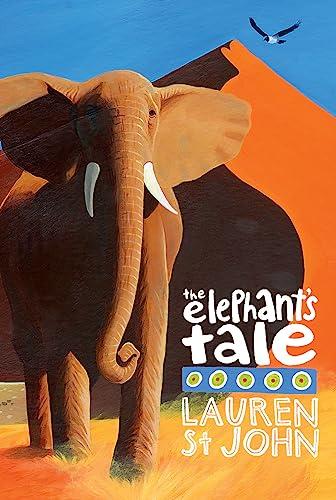 9781842557853: The White Giraffe Series: The Elephant's Tale: Book 4