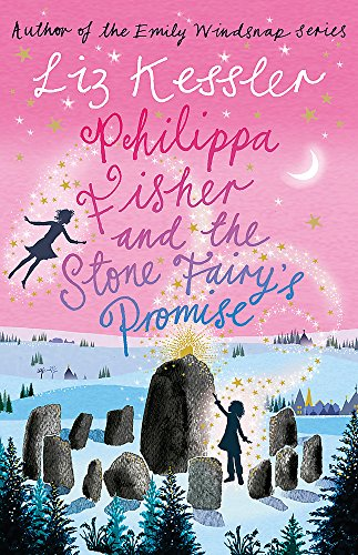 9781842559963: Philippa Fisher and the Stone Fairy's Promise: Book 3