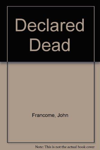 9781842620731: Declared Dead