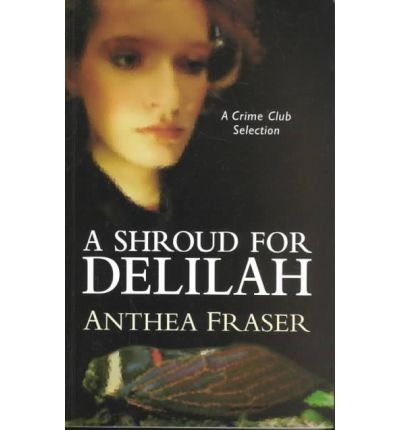 9781842620861: A Shroud For Delilah (Dales Mystery)