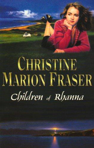 9781842620892: Children of Rhanna