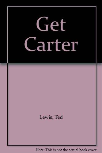 9781842621240: Get Carter