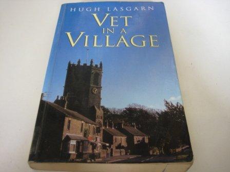 9781842621301: Vet In A Village