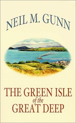 9781842621783: The Green Isle Of The Great Deep (Dales Mystery)