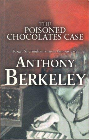 9781842622179: The Poisoned Chocolates Case