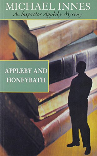 9781842622216: Appleby And Honeybath (Dales Mystery)