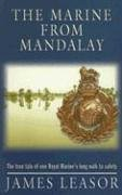 9781842622780: The Marine from Mandalay (Dales Romance)